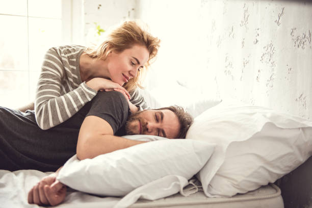 Eliminate Your Fear And Pick Up How To Touch Someone In Their Sleep Without Waking Them Up