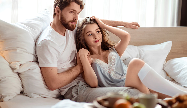 Apply These 4 Secret Signs To Improve How To Check If A Guy Is Virgin
