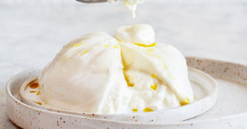 Enjoy The Italian Cheeses Queen With 4 Tasty Recipes