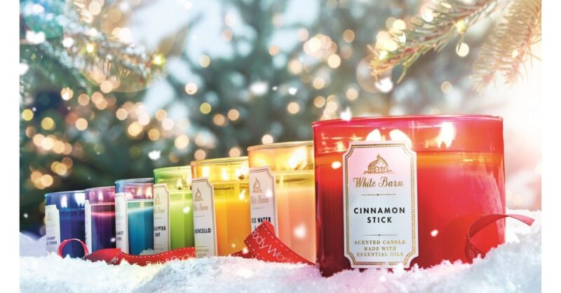 Are Bath and Body Works Candles Safe? Read This!
