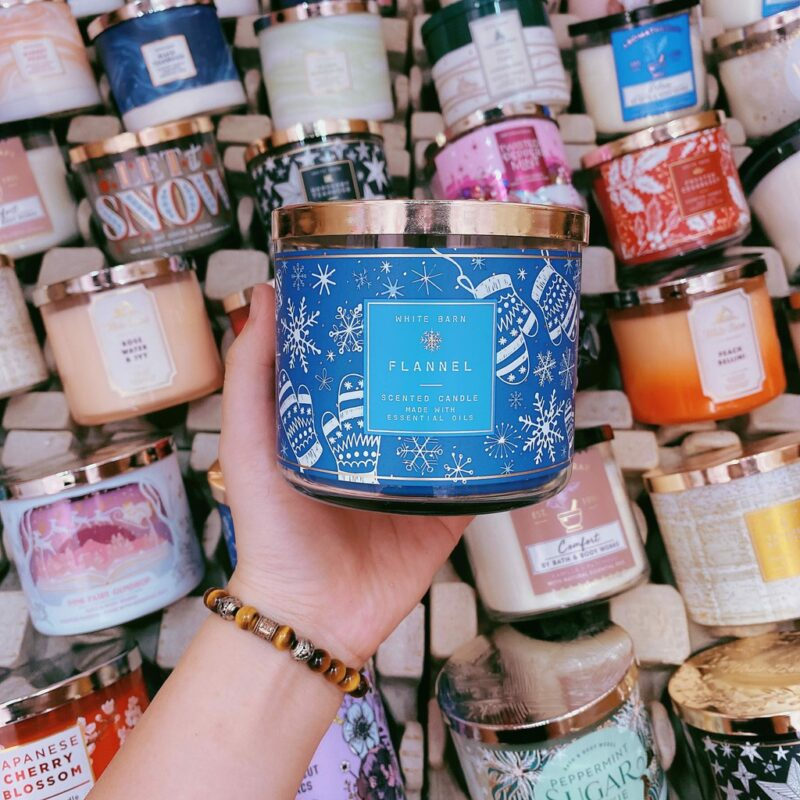Are Bath and Body Works candles good quality