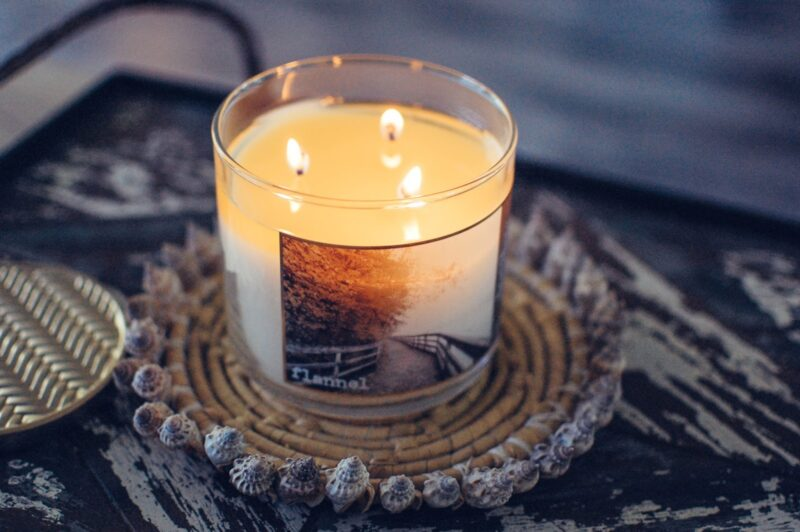 Why you should buy Bath and Body Works candles