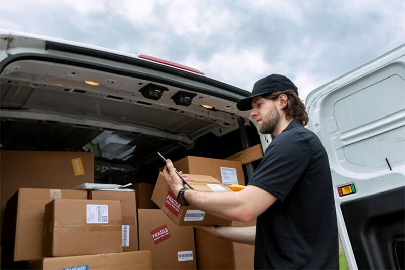 A Deeper Look at Delivery Drivers