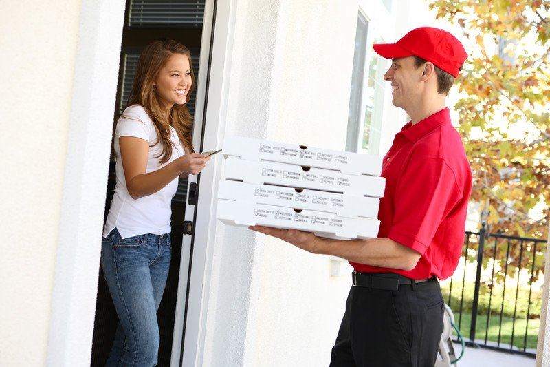 Do delivery drivers make good money