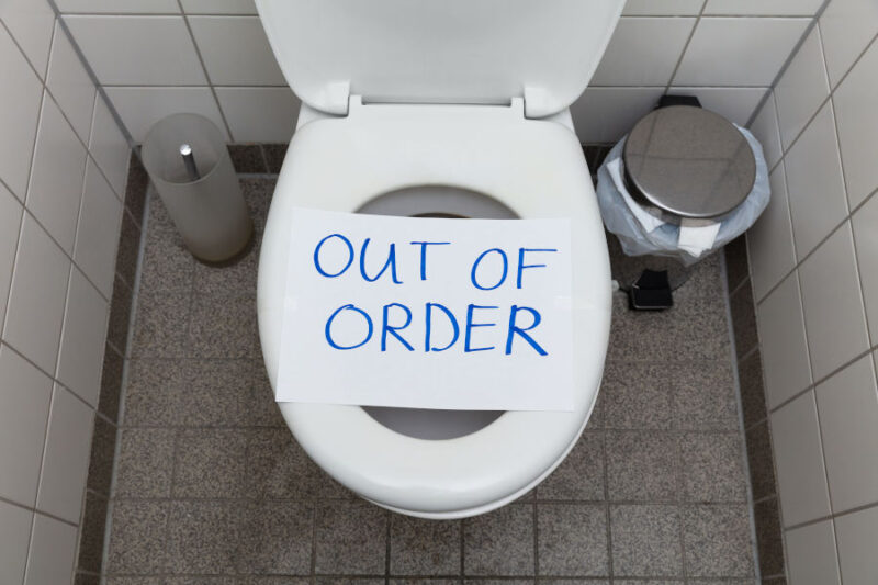 A Toilet Full Of Poop? Don't Worry! Here Are 6 Smart Tips For How To To Unclog A Toilet With Poop In It