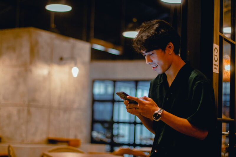 Things about Texting after the First Date You Should Notice