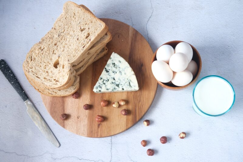 Master the Art of How to Eat Blue Cheese with These 6 Recipes