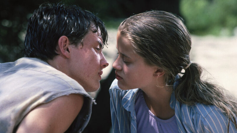First kiss tips for teenagers