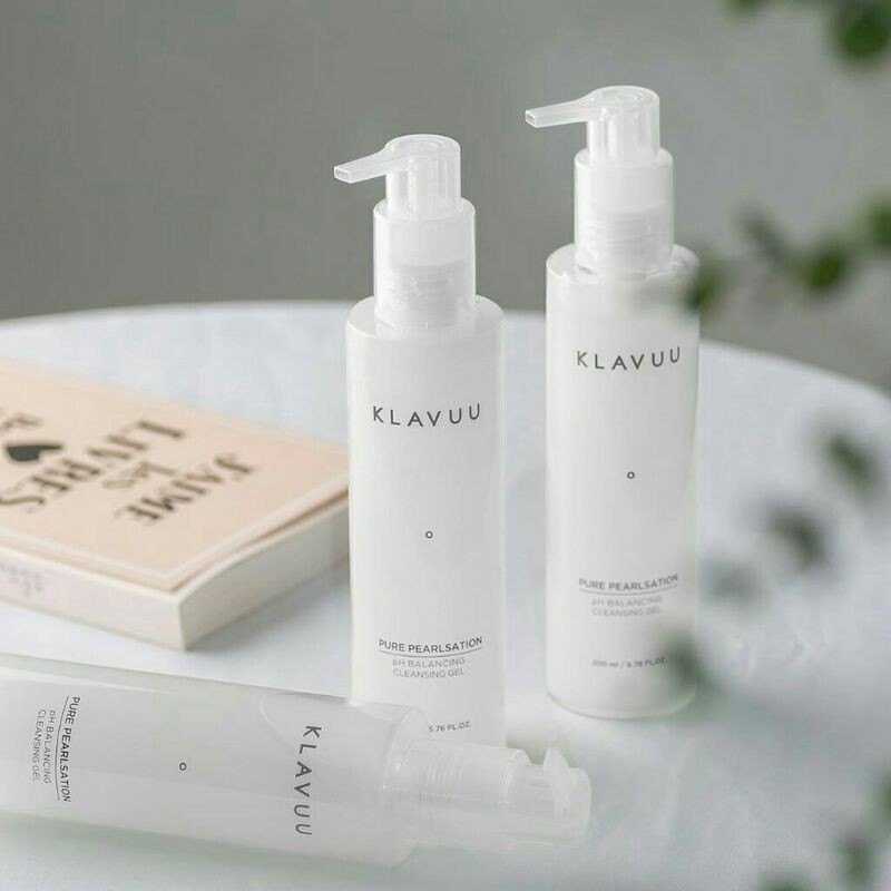 ph balanced cleansers for face