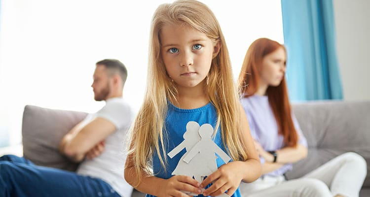 Setting boundaries with ex spouses for parenting as a divorced couple