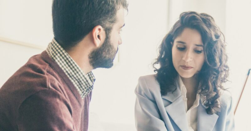 How to set healthy boundaries with your ex spouses