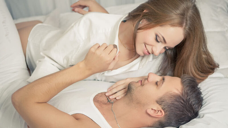 Sleeping with a Guy on the Second Date: Is It Good or Bad?