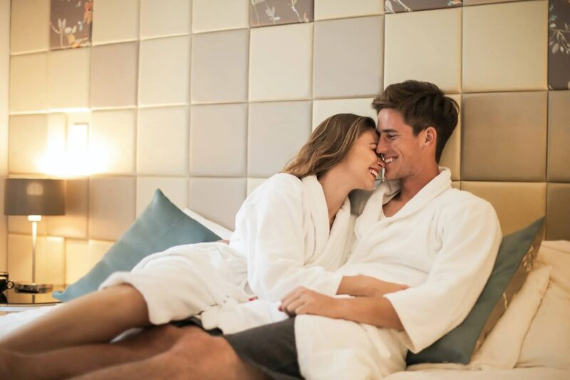 How to keep a man interested after sleeping with him