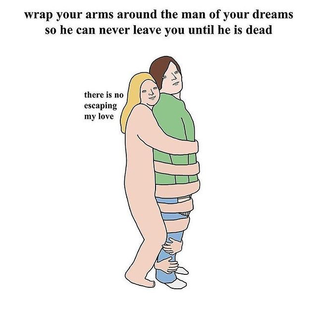 how to deal with clingy friends
