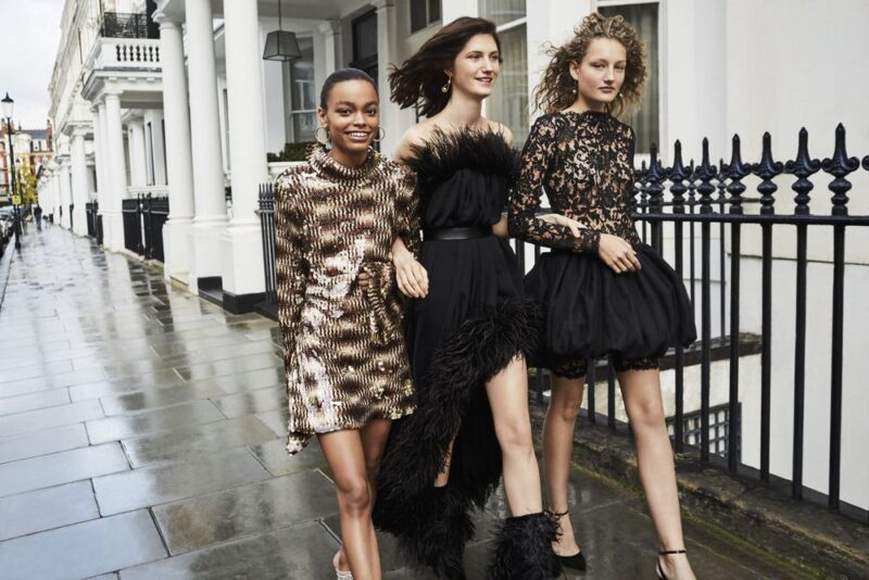 Styling a Formal Dress That Will Keep Your Look Glamorous in the Winter