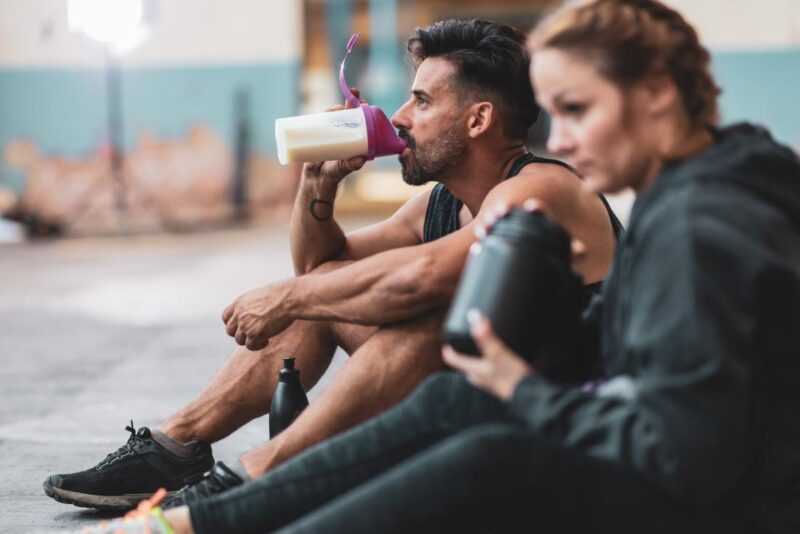 Protein Powder Supplements: The Ultimate Guide to The Best for Your Body