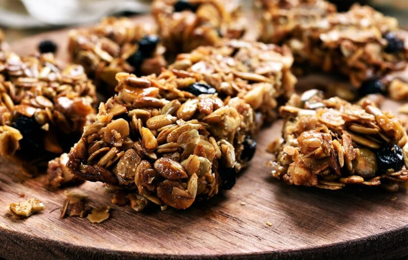 when should you eat a protein bar