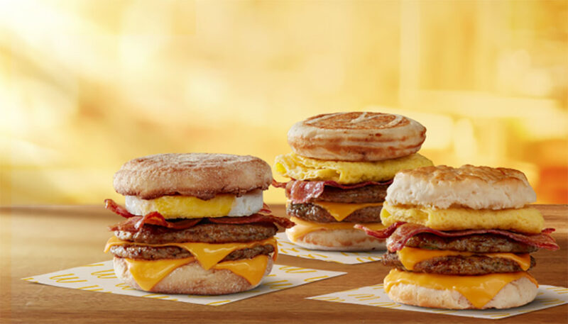 The Little-known Secrets That Will Change Your Options for Mcdonald's Gluten-free Breakfast