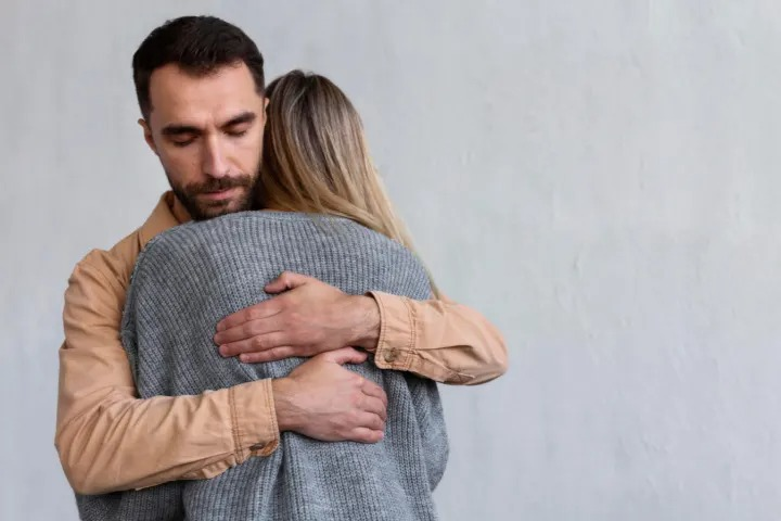 how to overcome anxious-preoccupied attachment