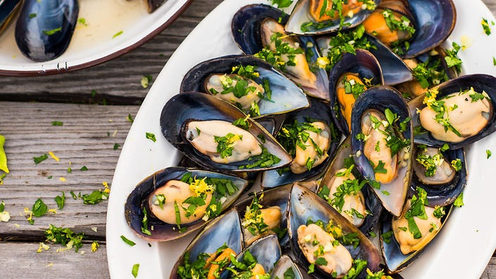 French Culinary World: The Art of Enjoying Mussels to the Meals