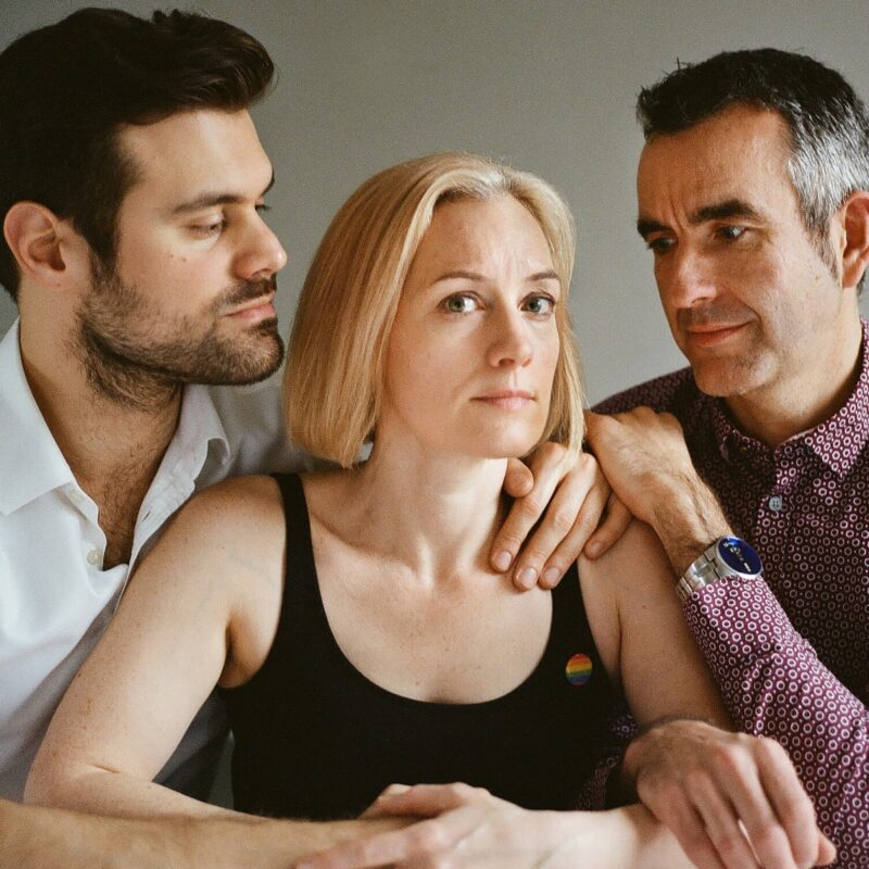 why polyamorous relationships don't work