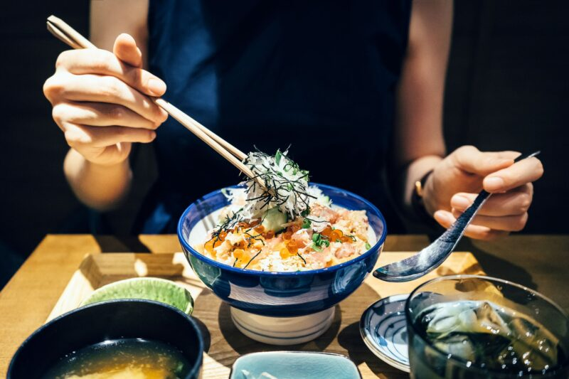 These Given Tips for Eating With Chopsticks Like a Pro That Will Surprise You