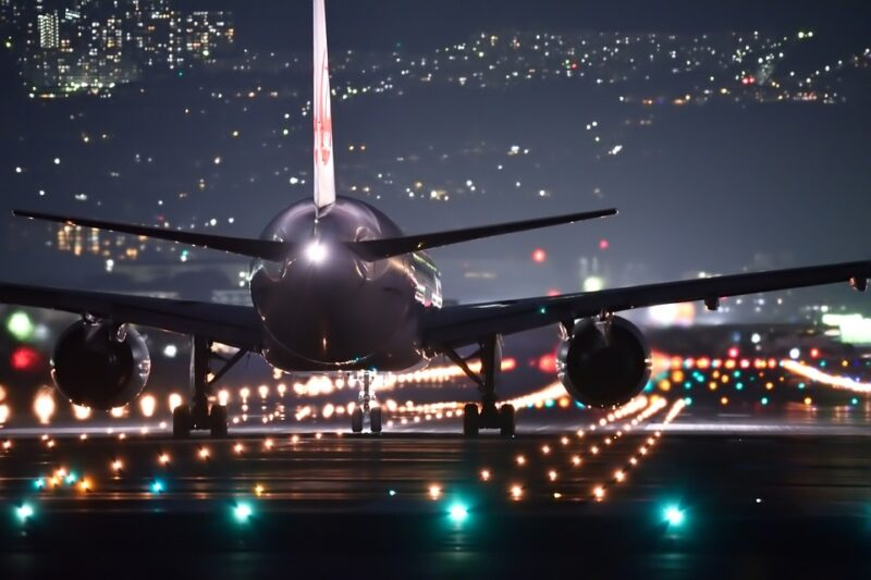 The Secret Guide to a Red Eye Flight