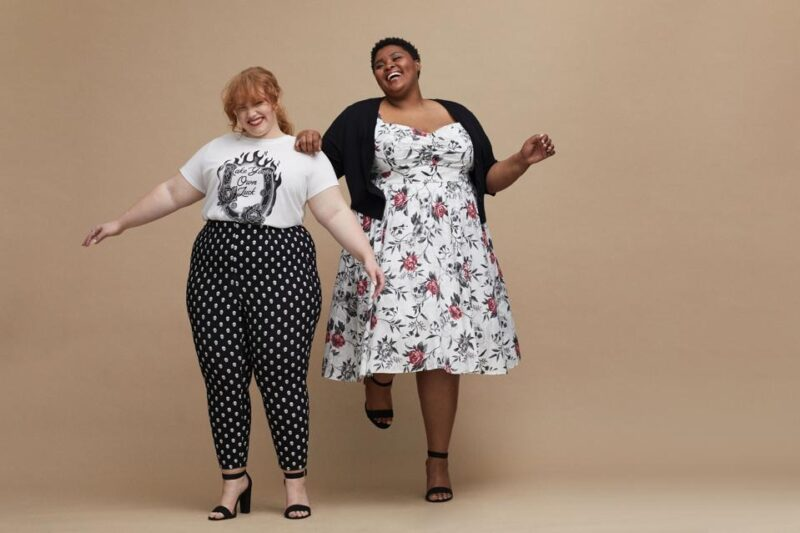 Must-Know Fashion Tips for Stunning Plus Size Wedding Guest Dresses