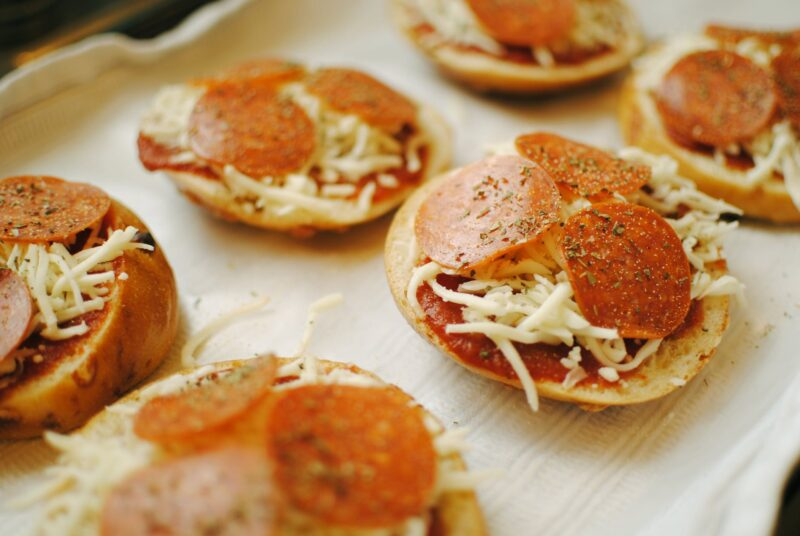 Things To Put On Bagels