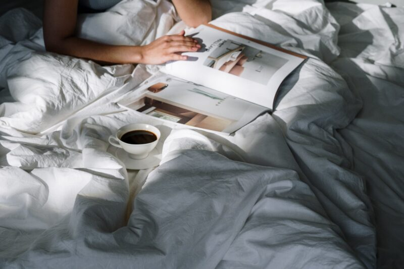 12-morning Routines to Make Your Day Better