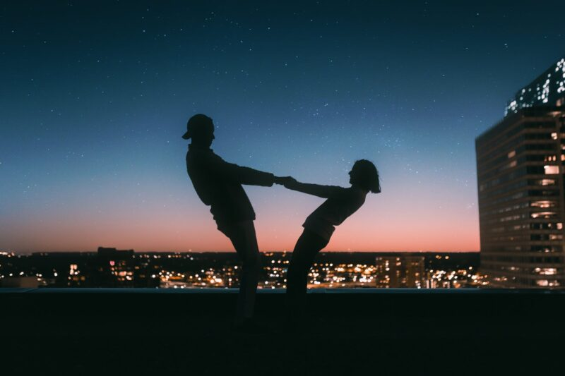 keep happy in a long distance relationship