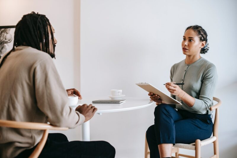 how to tell if an interview went bad
