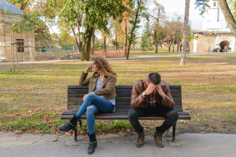Fix a Marriage That Is Falling Apart