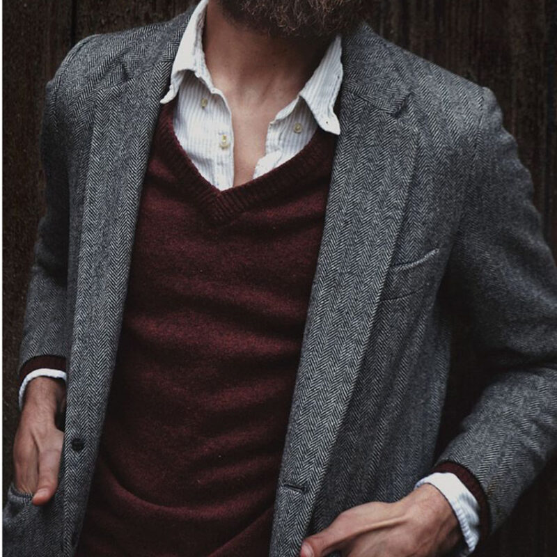 Which grey blazer is for you