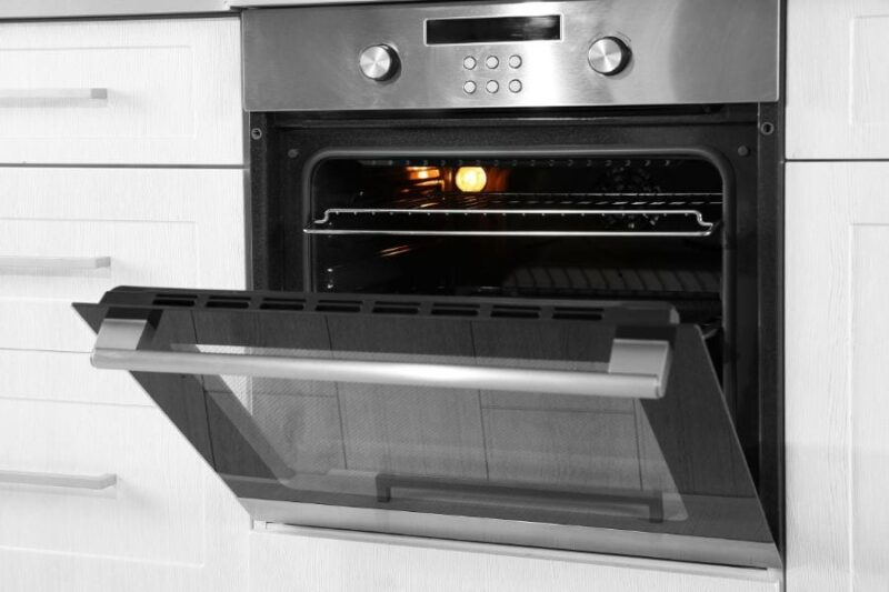 5 Key Tips to Keep Glass from Breaking in the Oven