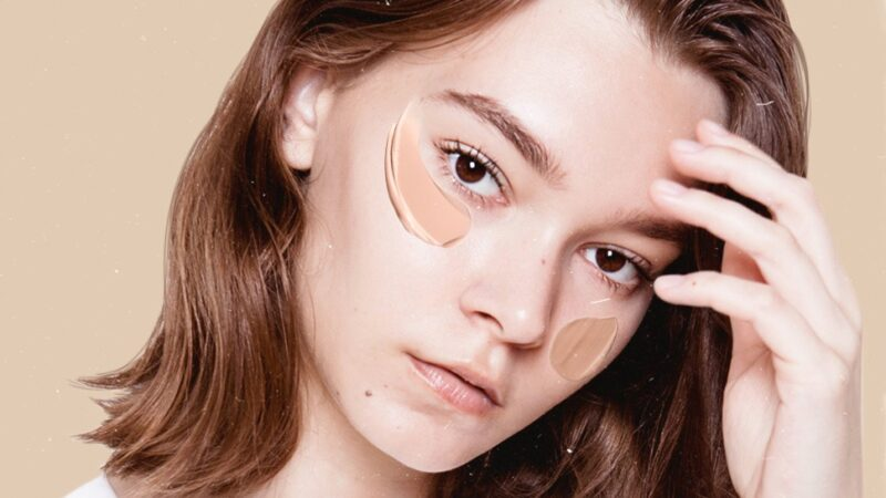 Master at Applying Concealer Without Foundation as a pro with These Steps