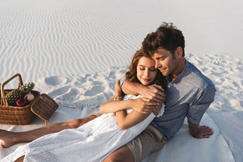 Here's Fantastic Ways to Make a Virgo Man Go Crazy about You