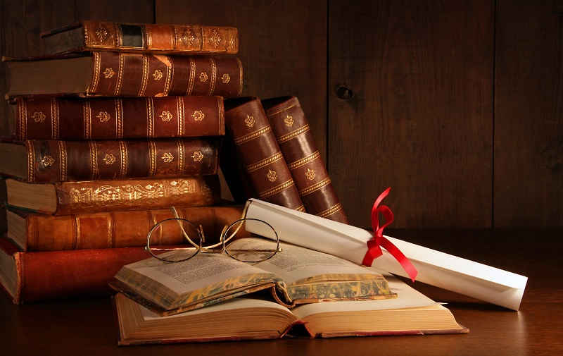 The Art of Preservation: Tips for Storing Old Books Long-Term