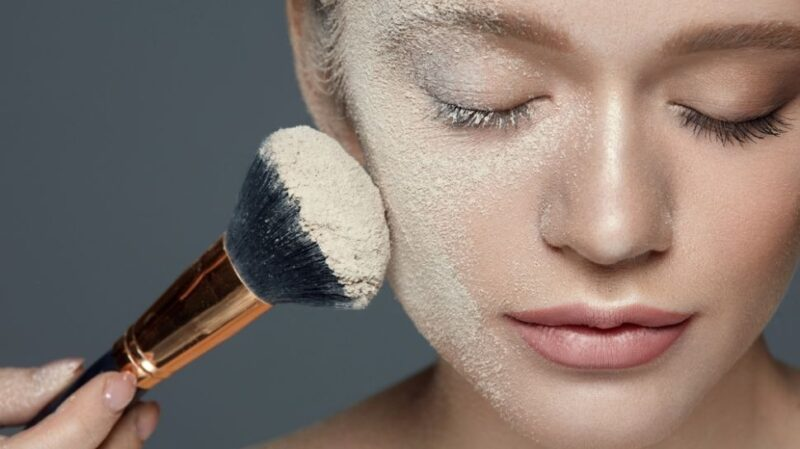 Don't Ignore These Genius Hacks for When You Run Out of Setting Powder