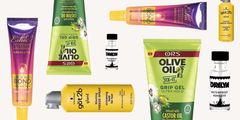 Get Hair Glue out of Clothes in 4 Smartest Ways