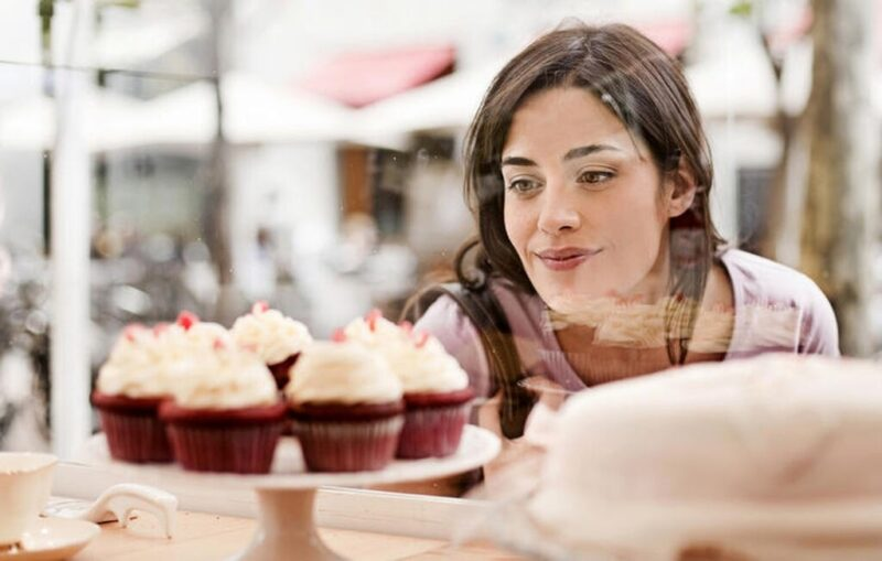 Emotional Eating: How to Stop Thinking about Food All the Time