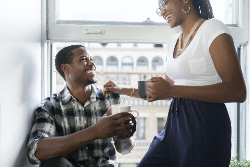 How to maintain friendship with someone you love