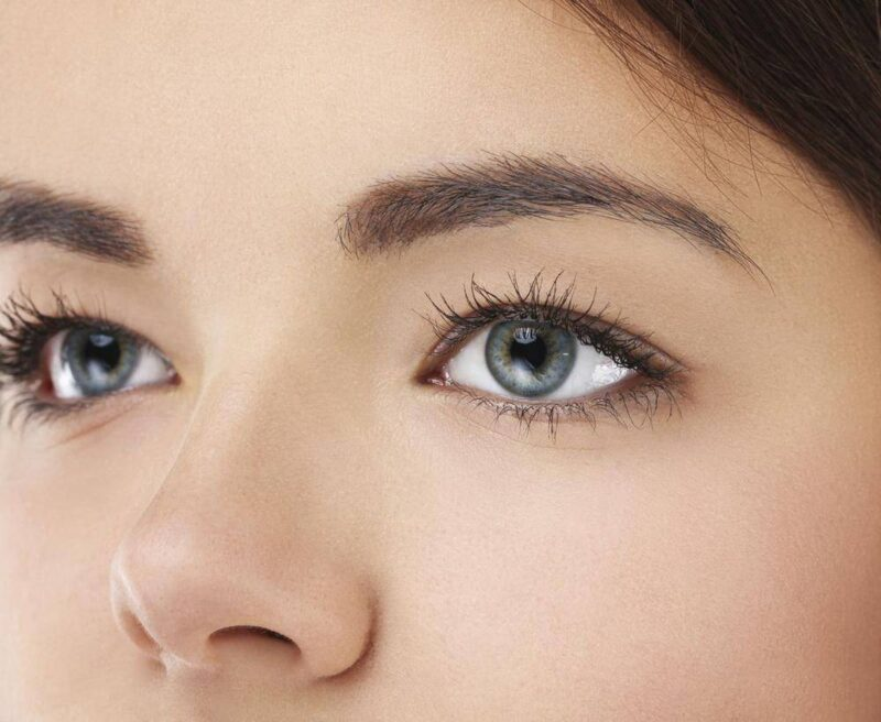 How can I grow my eyebrows naturally