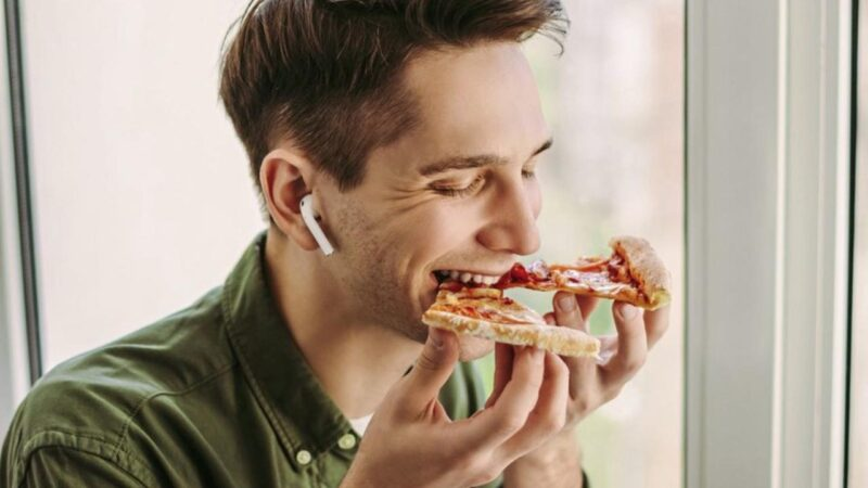 The Munchies – a Well-known Effect of Marijuana
