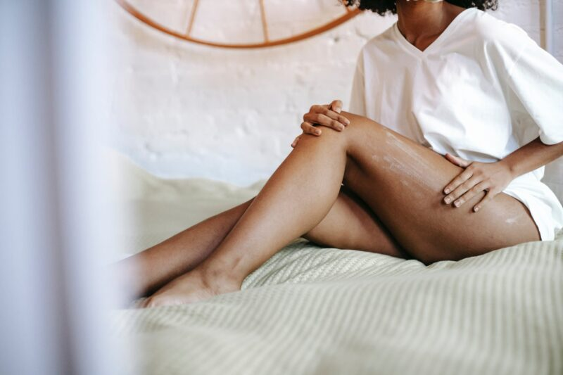 Things to Do in Bed Alone