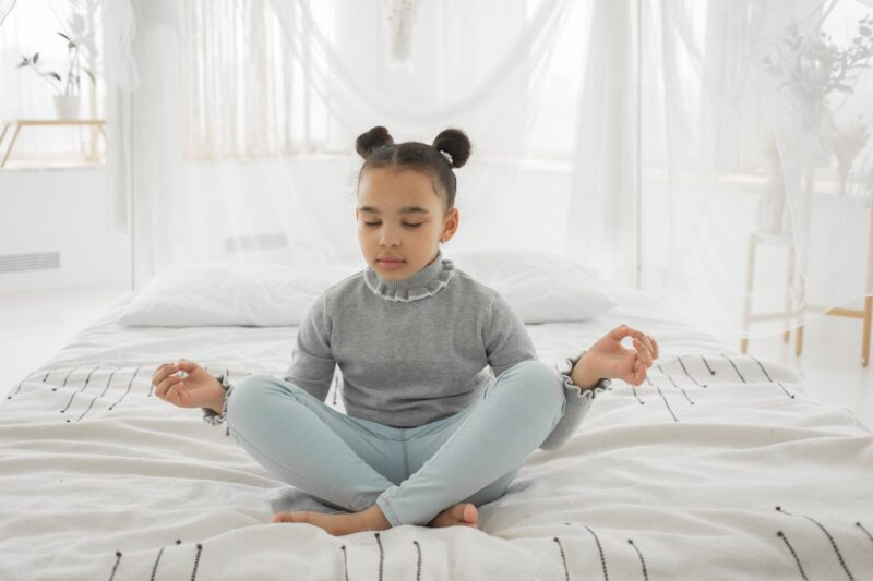 Meditate Too Much? How Much Is Enough?